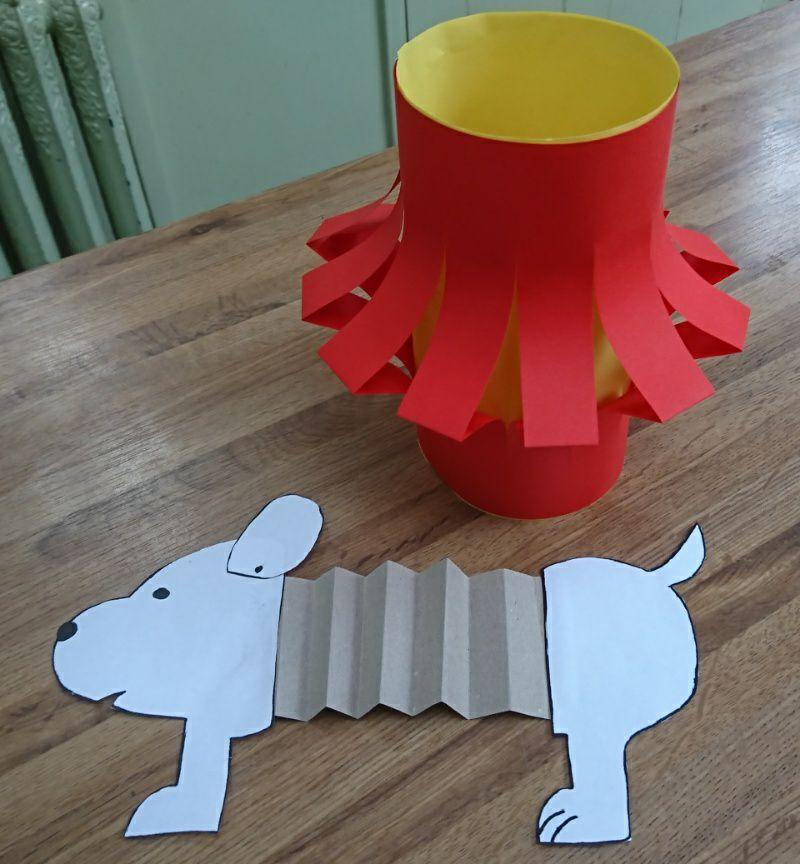Craft session for children thisSaturday