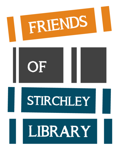 Friends of Stirchley Library